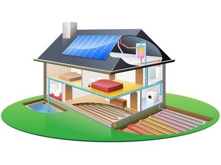 solar Termica Energia Renovable