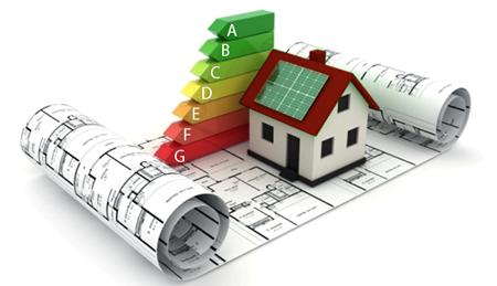 Auditoría y certificación energética de edificios